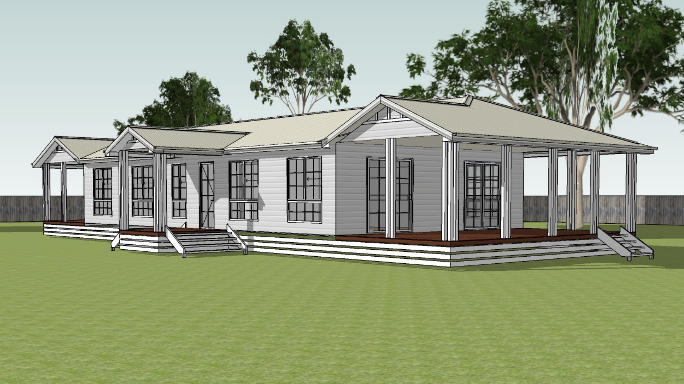 Design Your Modular Home 4